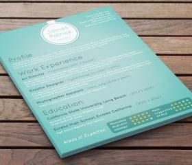 Customized Resume De..